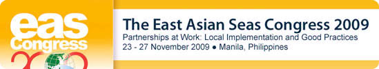 Second East Asian Seas (EAS) Youth Forum