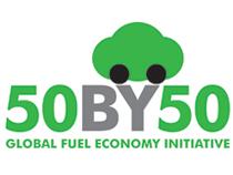 50by50: Global Fuel Economy Initiative