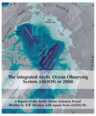 Integrated Arctic Ocean Observing System (iAOOS)