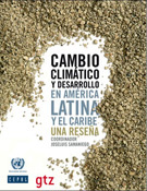 ECLAC Presents Climate Change Reports