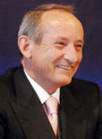 Yvo de Boer, UNFCCC Executive Secretary